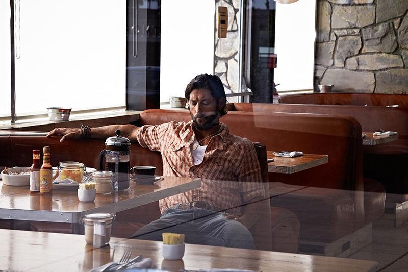 Tony Ward for Wrangler Blue Bell Spring 2011