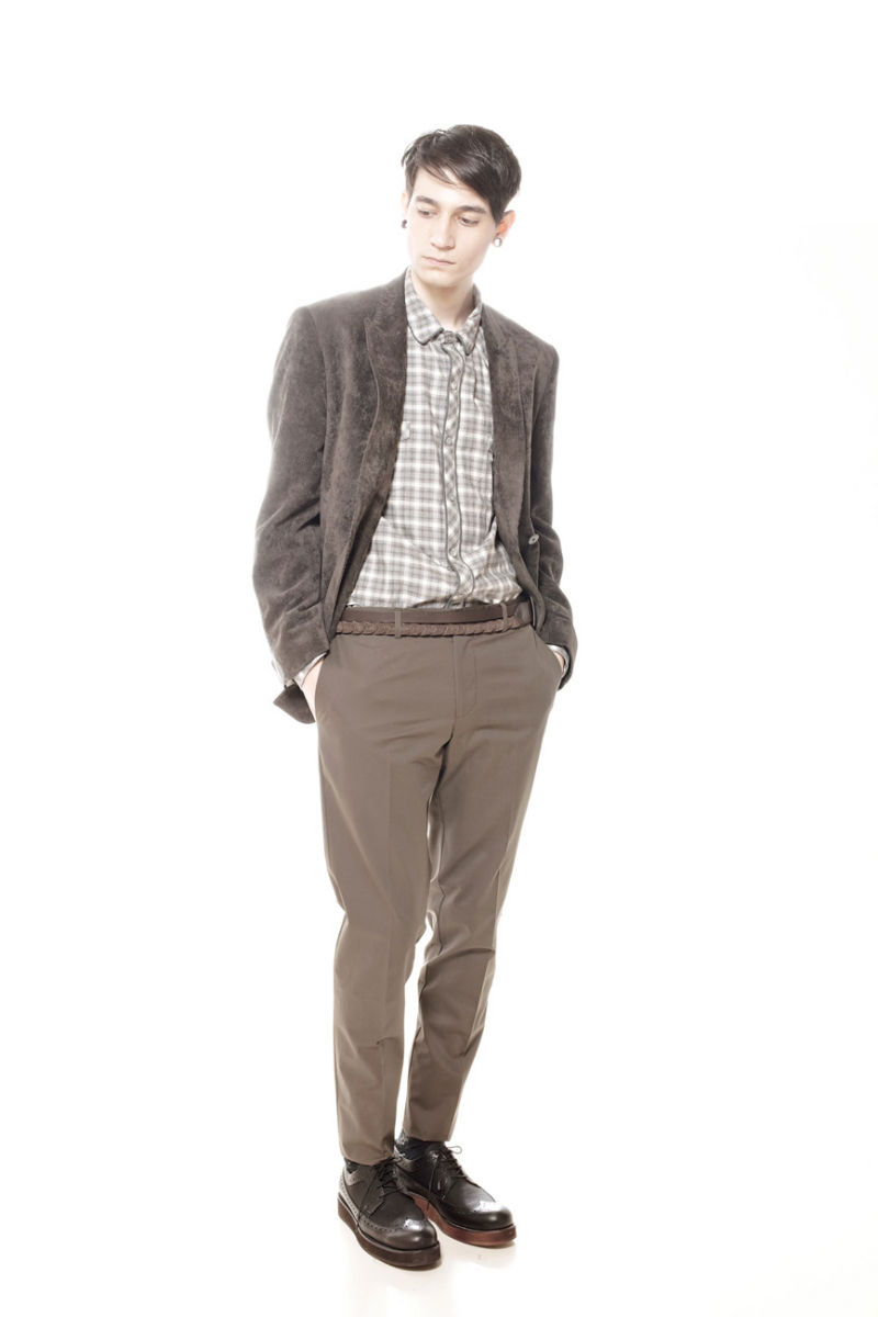Tween Fall 2011 Collection | Kerem Tezgel by Onur Dogu