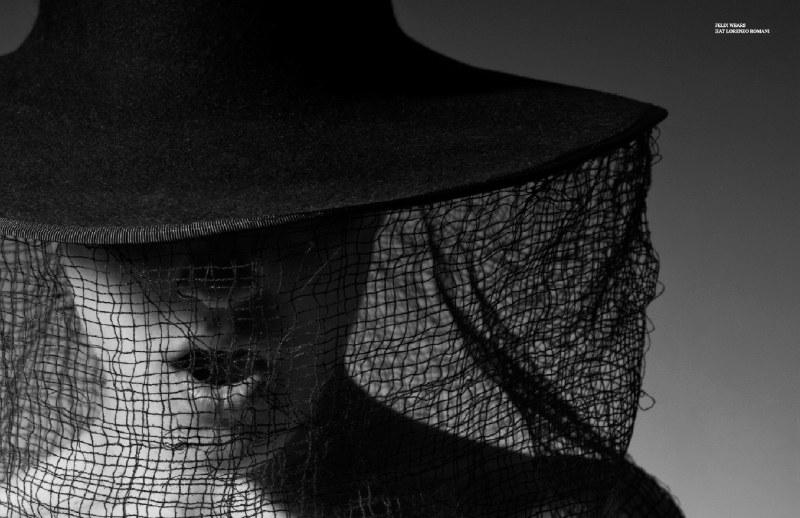 Felix Radford by Georgie Wileman for Fashionisto Exclusive
