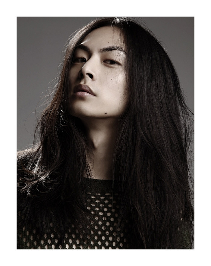 David Chiang, Jae Yoo, Jemy Dayrit, Noma Han, Seijo Imazaki, Tet Wada & Time Charoenthaitawee by Chiun-Kai Shih for The Fashionisto