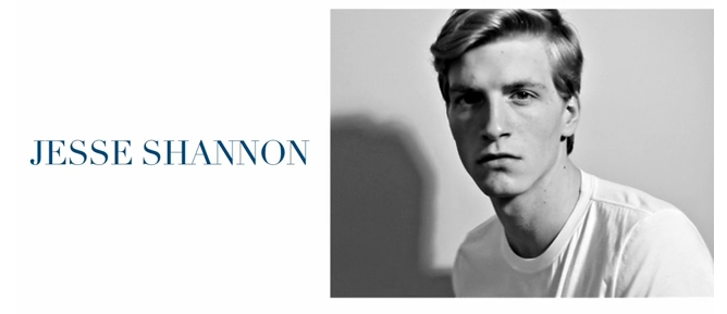 Behind the Scenes | Jesse Shannon by Daniel Pando