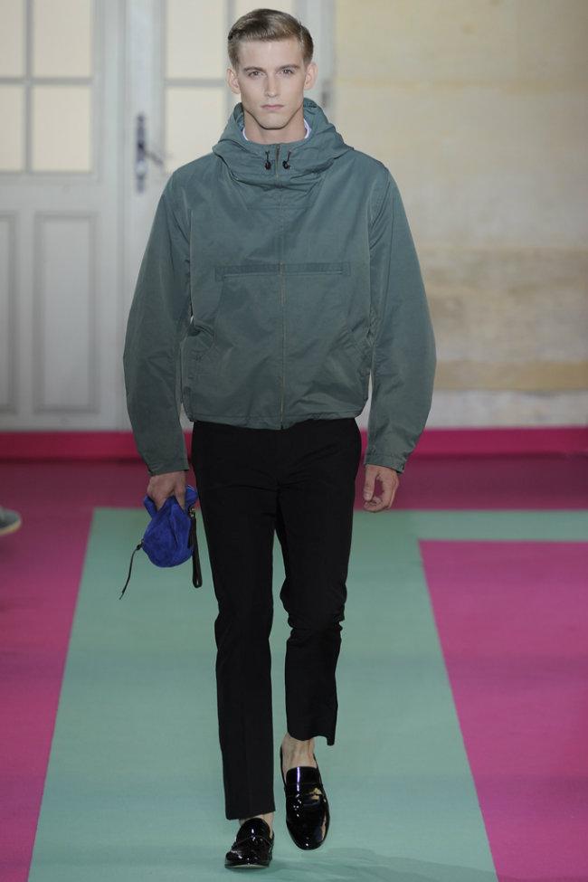 Buzz Boys | Paris Fashion Week: Day 5