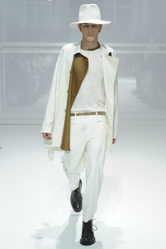 Buzz Boys | Paris Fashion Week: Day 4