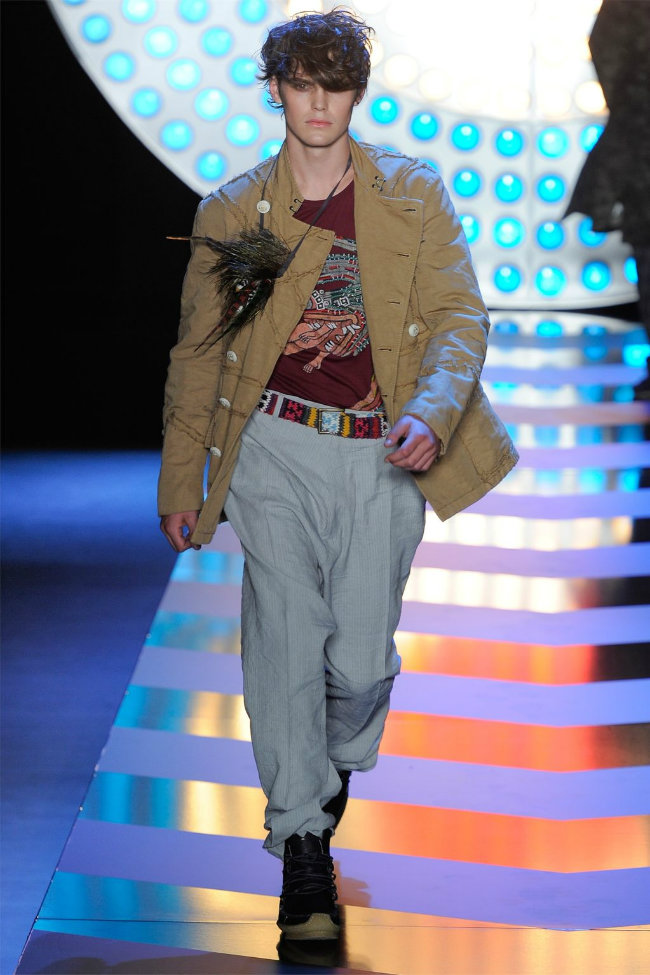 Buzz Boys | Paris Fashion Week: Day 3