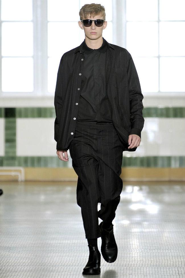 Kris Van Assche Spring 2012 | Paris Fashion Week