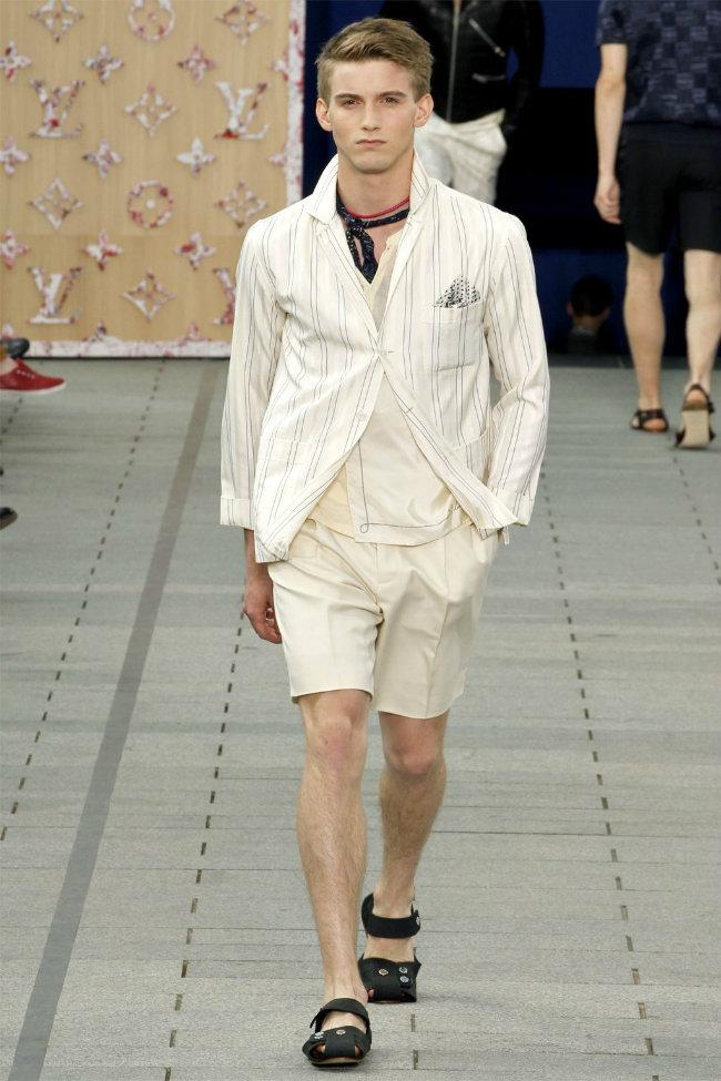 Buzz Boys | Paris Fashion Week: Day 2