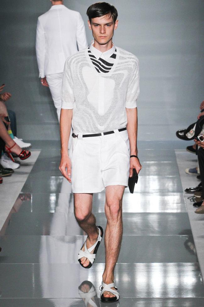 Ports 1961 Spring 2012 | Milan Fashion Week