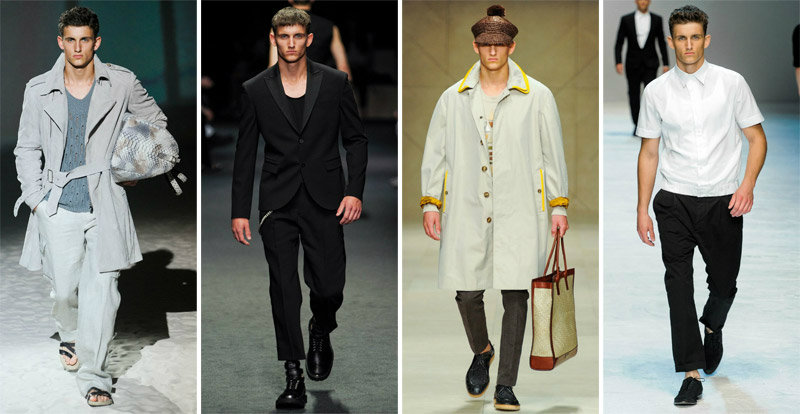 Straight off the Catwalk | Robin Ahrens