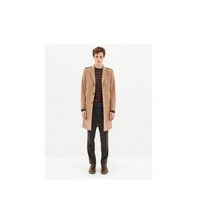 Mathias Holst for Filippa K Fall 2011 Collection