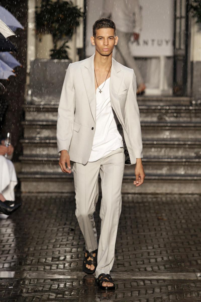 Jeroen Van Tuyl Spring 2012 | Amsterdam Fashion Week