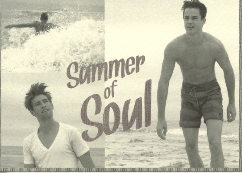 Summer of Soul by Gillian Mansonhing | The Fashionisto