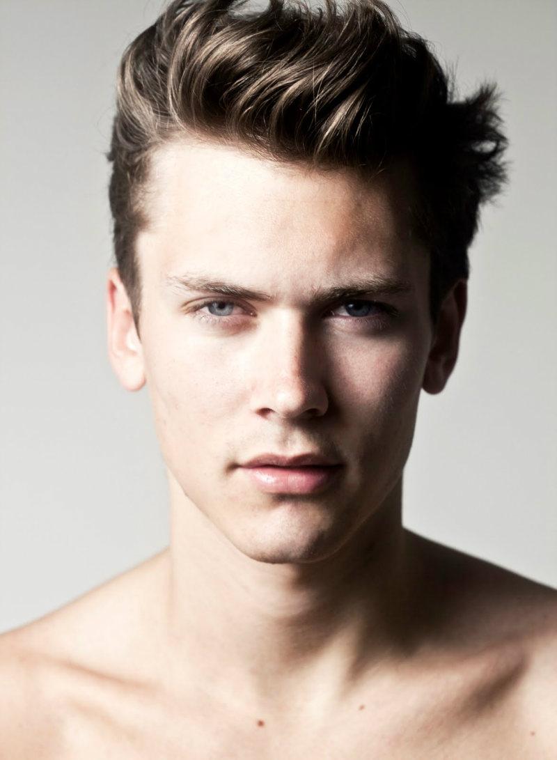 Fresh Face | Matthias Trulsson