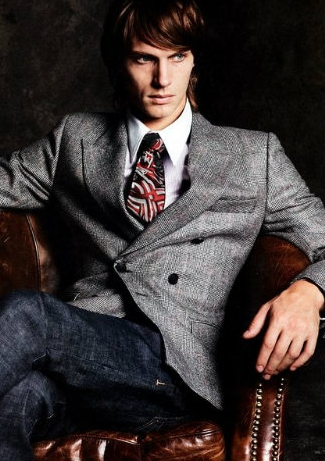 Andrew Smith for John Richmond Fall 2011 Campaign