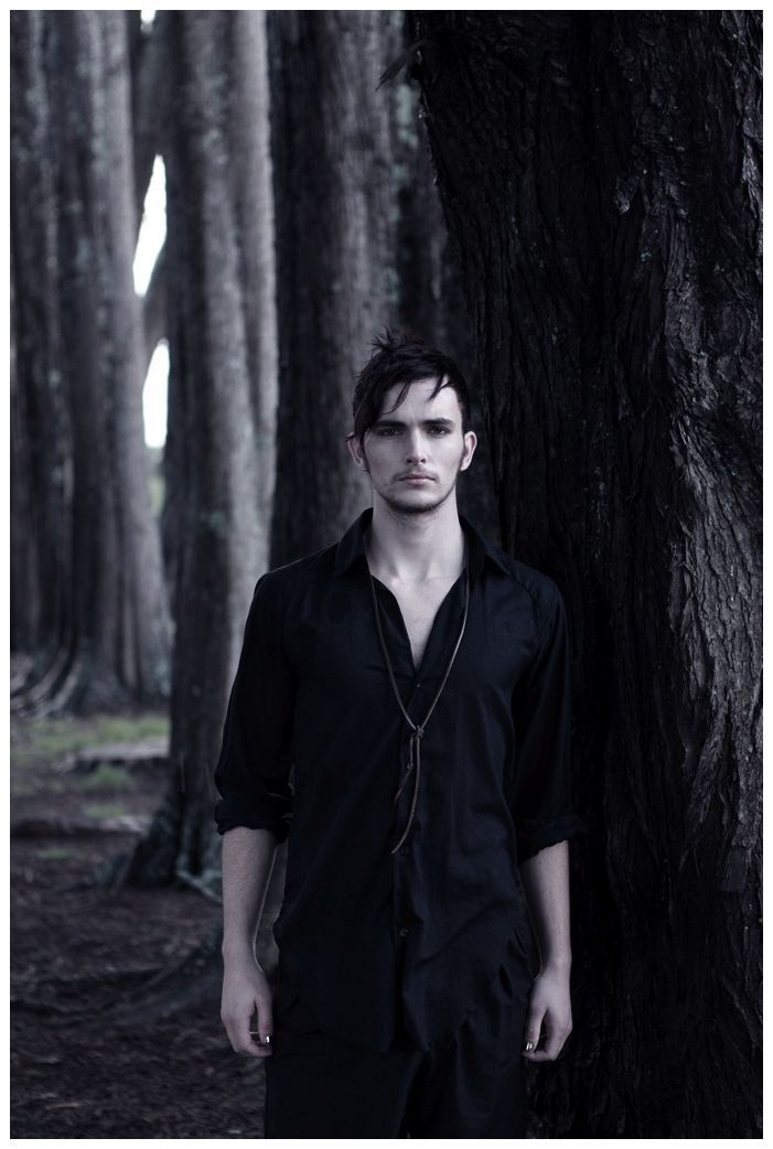 Matt H by Oliver Rose for ISBIM Spring 2011/12 Campaign