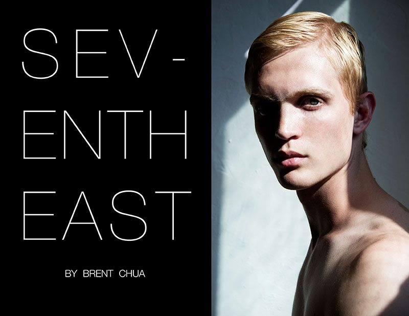 João Zavaski by Brent Chua for Fashionisto Exclusive