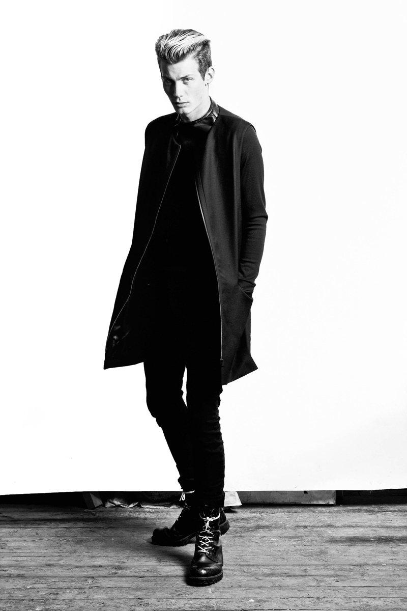 Portrait | Max Krieger by Philip Andre