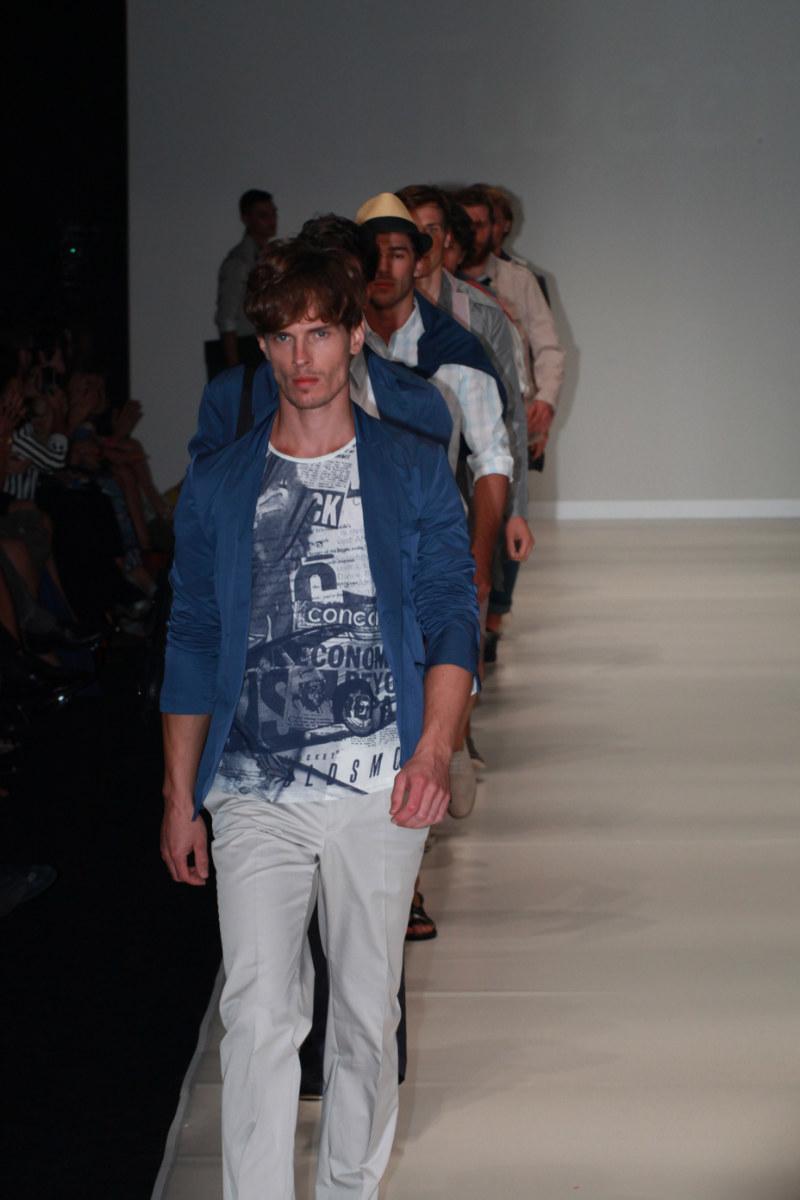 Tween Spring 2012 | Istanbul Fashion Week