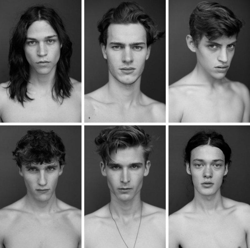 Boys on Film | Casting Call: New York Fashion Week Spring 2012 Edition by Nikolai de Vera