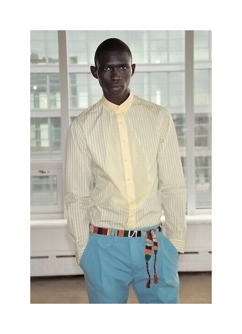 Carlos Campos Spring 2012 | New York Fashion Week