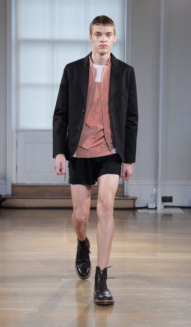 Lou Dalton Spring 2012 | London Fashion Week