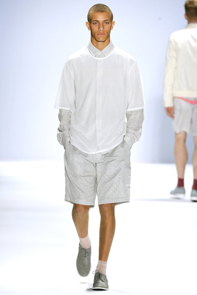 Richard Chai Spring 2012 | New York Fashion Week