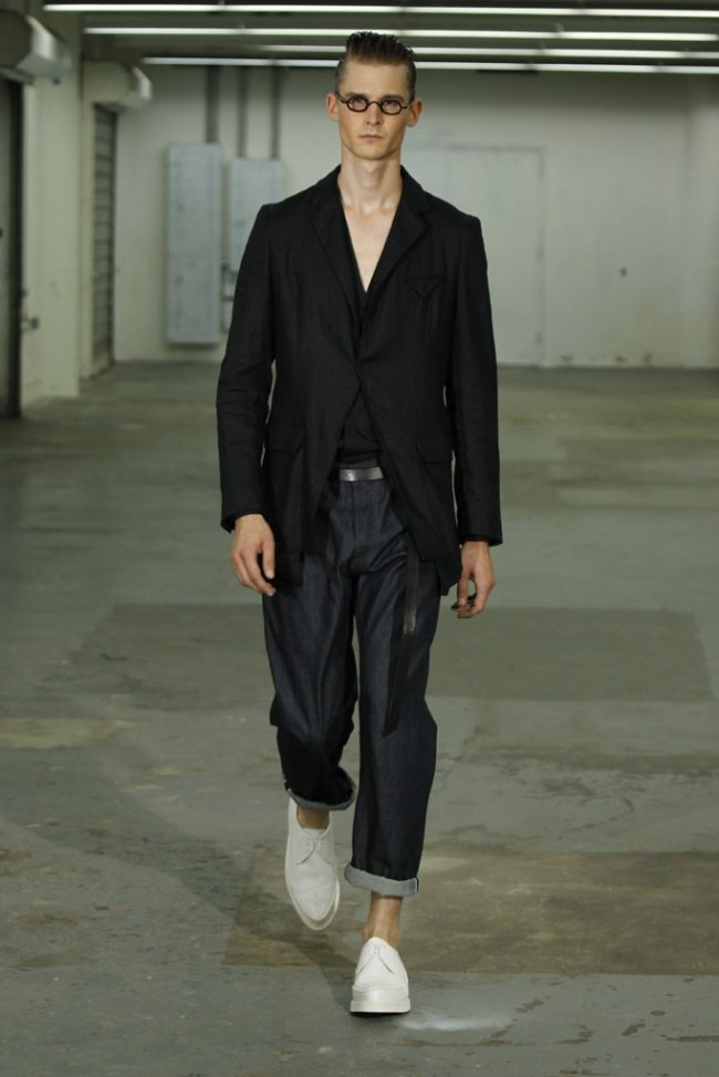 Siki Im Spring 2012 | New York Fashion Week