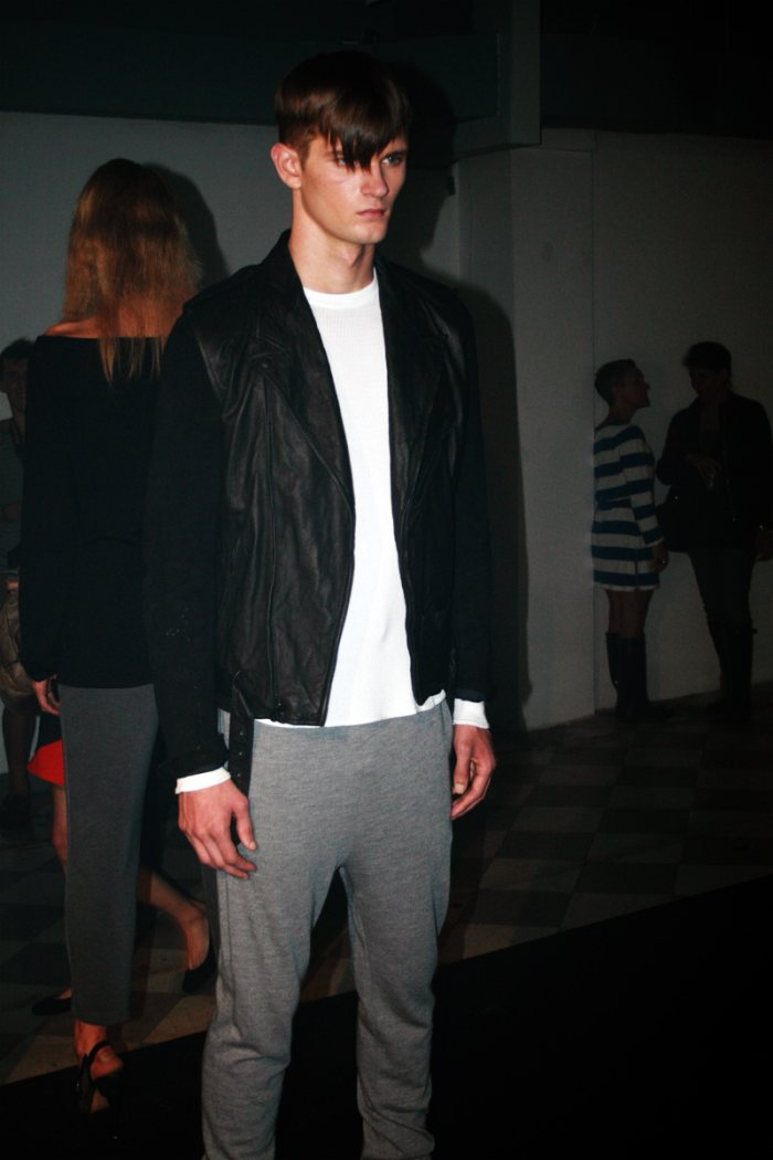 Tim Hamilton Spring 2012 | New York Fashion Week