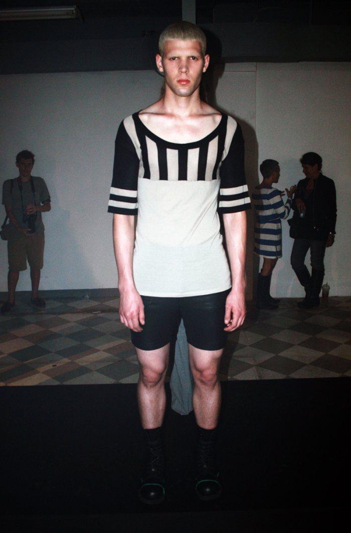 Tim Hamilton Spring 2012 | New York Fashion Week