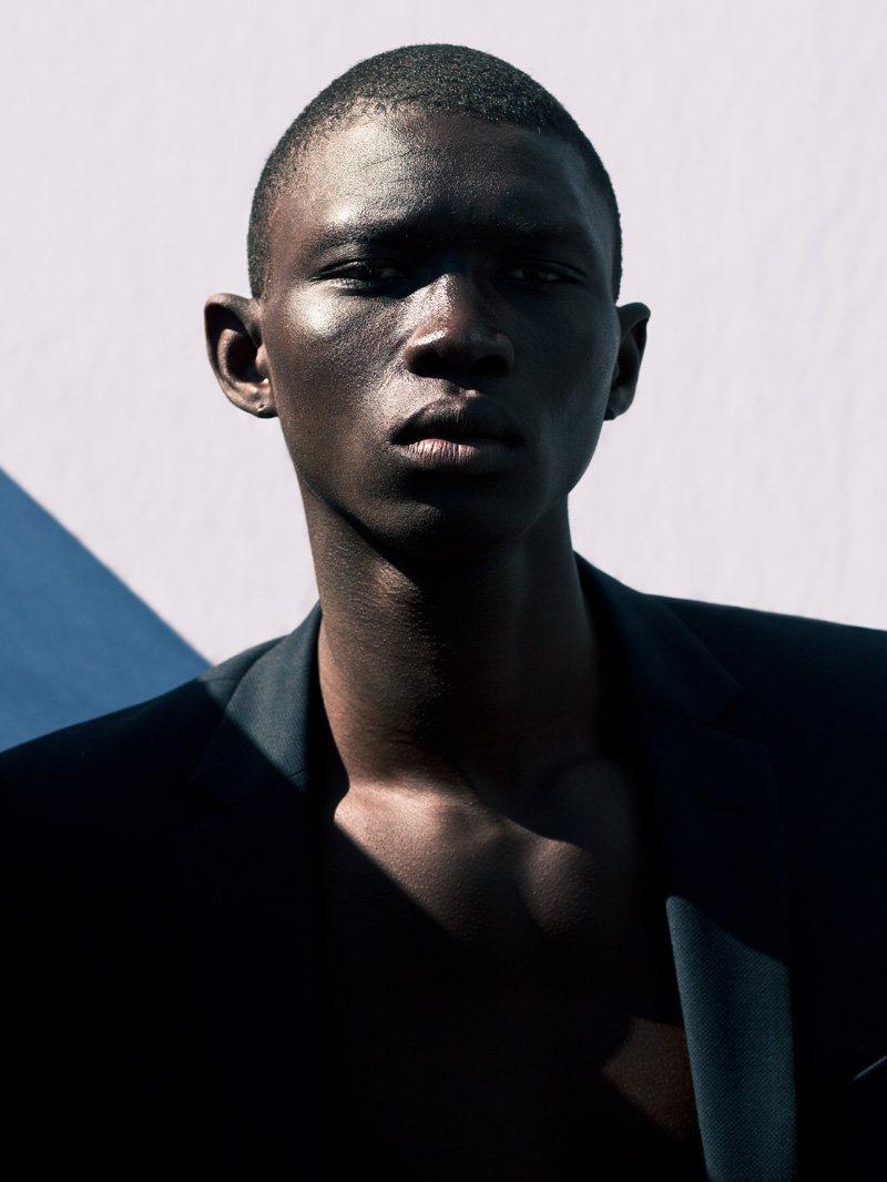 Portrait   Fernando Cabral by Conan Thai
