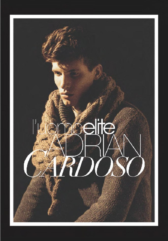 L'uomo Elite Fall/Winter 2012 Show Package