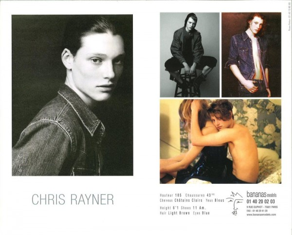 Bananas Fall/Winter 2012 Show Package
