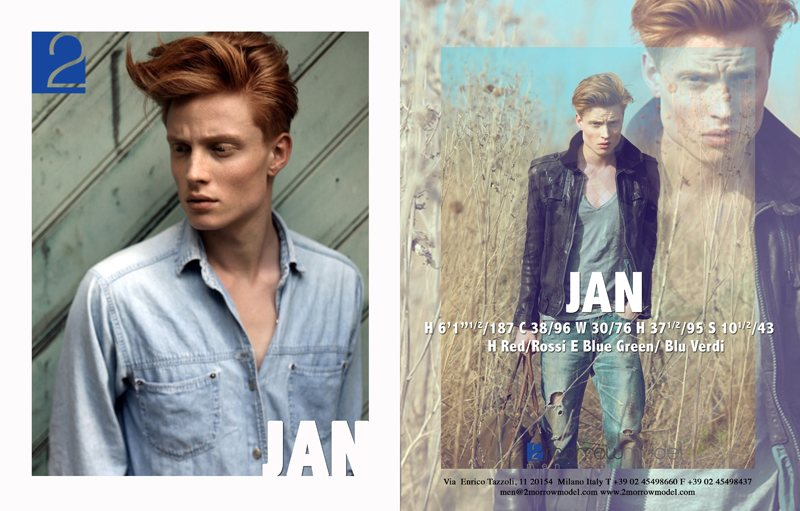 2morrow Model Fall/Winter 2012 Show Package image