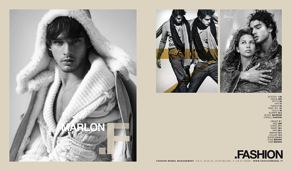 Fashion Milano Fall/Winter 2012 Show Package image