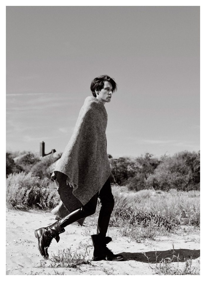 Dylan Monroe by David Surowiecki for Fashionisto Exclusive