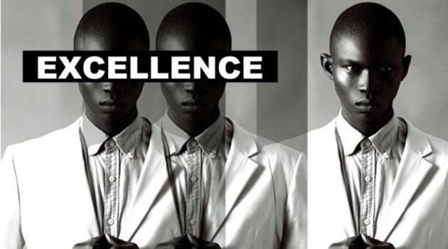Fernando Cabral by David Agbodji for Fashionisto Exclusive