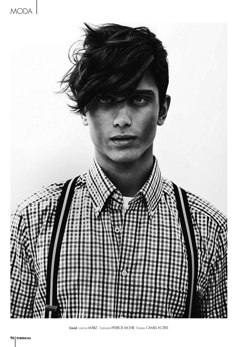 Post-Industrial Affair by Vincenzo Laera for Tendencias