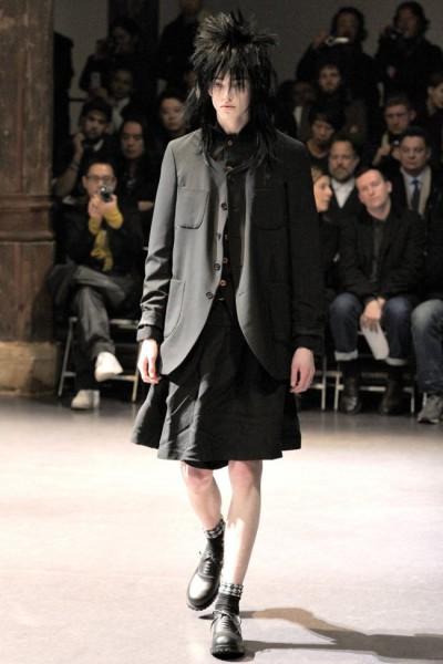 Comme des Garçons Fall/Winter 2012 | Paris Fashion Week