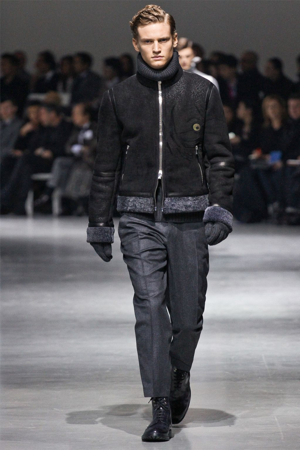 Corneliani Fall/Winter 2012 | Milan Fashion Week image