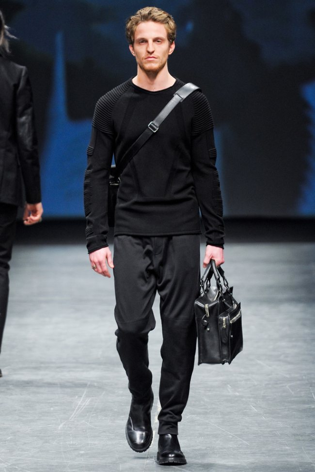 Diesel Black Gold Fall/Winter 2012 | Milan Fashion Week image