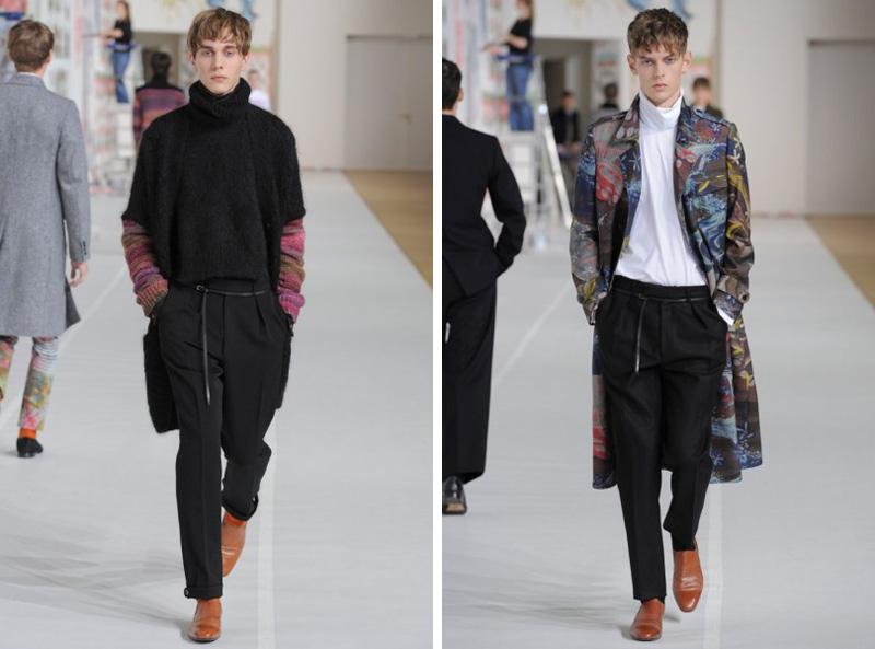 Dries Van Noten Fall/Winter 2012 | Paris Fashion Week