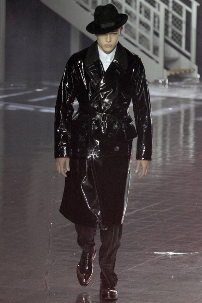 John Galliano Fall/Winter 2012 | Paris Fashion Week