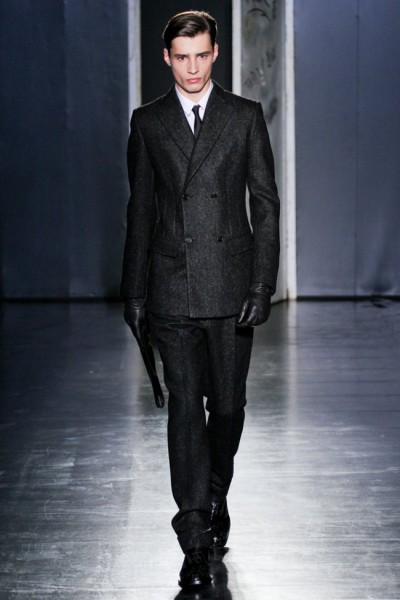 Jil Sander Fall/Winter 2012 | Milan Fashion Week