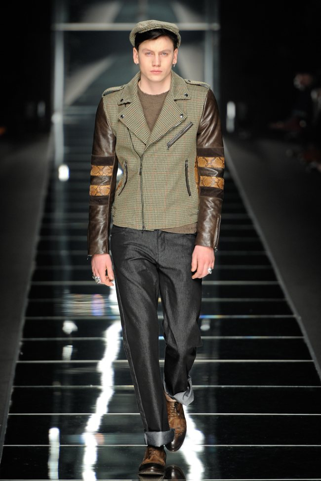 John Richmond Fall/Winter 2012 | Milan Fashion Week