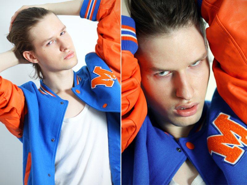 Fresh Face   Krzysiek Romanowski by Damian Milczarek