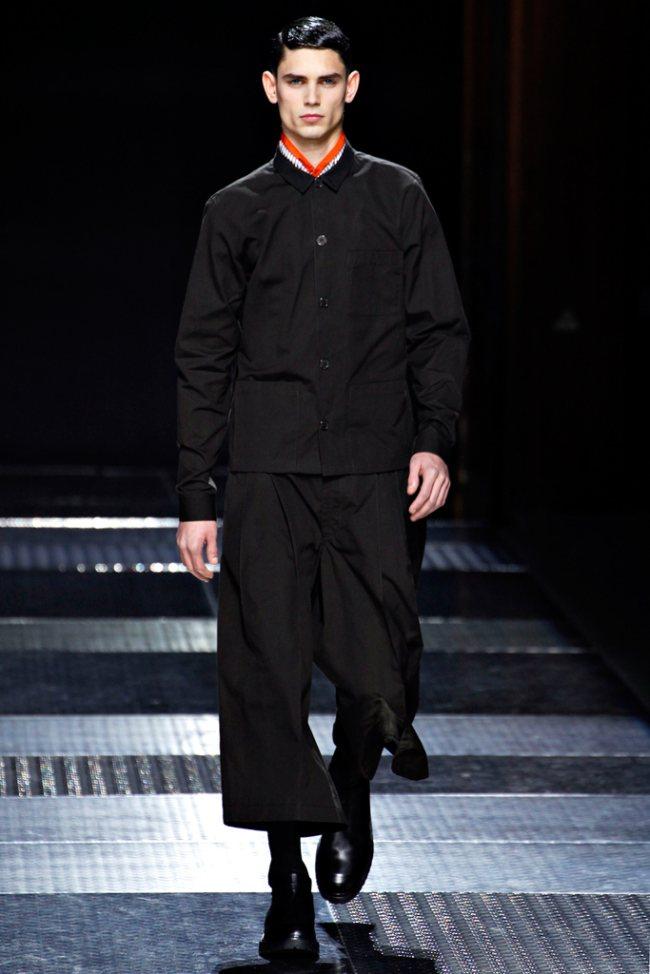 Kris Van Assche Fall/Winter 2012 | Paris Fashion Week