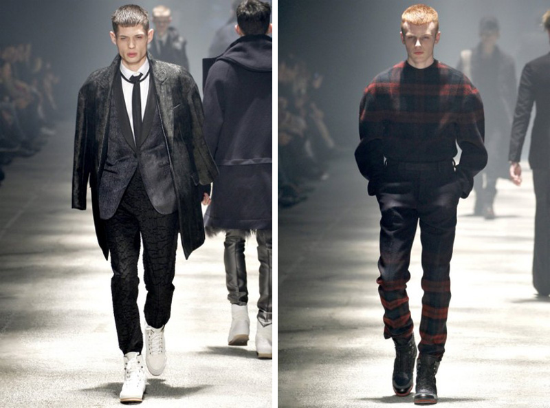 Lanvin Fall/Winter 2012 | Paris Fashion Week