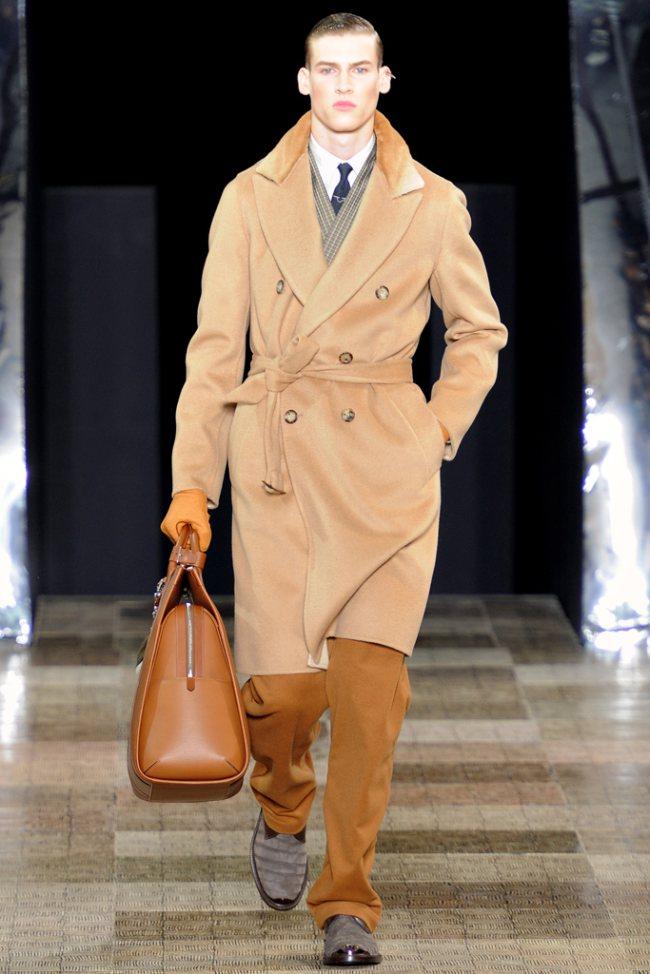 Louis Vuitton Fall/Winter 2012 | Paris Fashion Week
