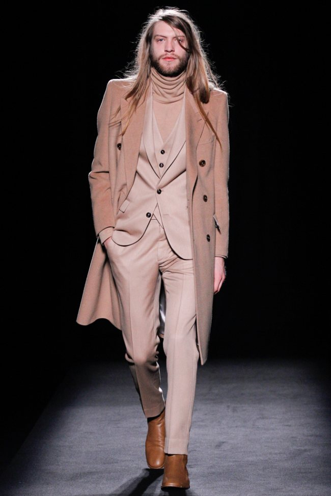 Maison Martin Margiela Fall/Winter 2012 | Paris Fashion Week
