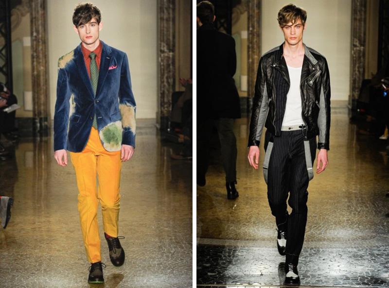 Moschino Fall/Winter 2012   Milan Fashion Week