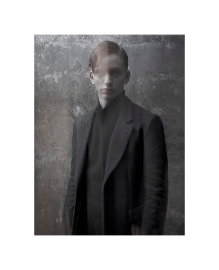 Jerome by Mote Sinabel for The Virdi-anne Fall/Winter 2012